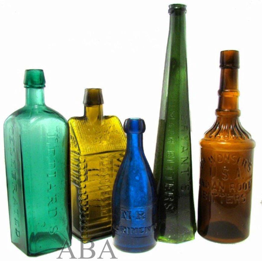 Australian Glass Manufacturers History