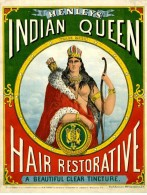 Indian Queen FI