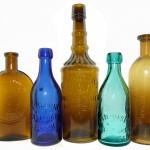 Western Bottles