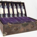 Chest with Bottles