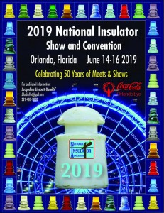 2019 National Insulator Association's Annual Convention and Show @ Oceans Convention Center at the DoubleTree by Hilton Orlando at Sea World
